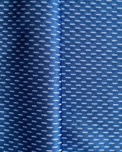 2 oldalas záporeső anyag kék