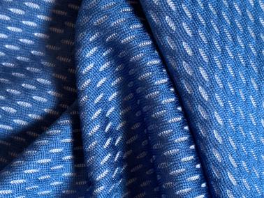 2 oldalas záporeső anyag kék 1